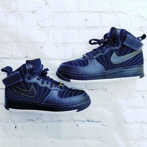 Nike Air Jordan Fusion AJF 12